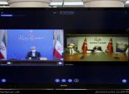 لزوم گسترش روابط علمی و دانشگاهی ایران و ترکیه