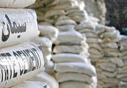 سهمیه سیمانفروشان متخلف تعلیق میشود