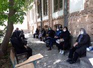 برگزاری دورههای آموزشی رایگان ۱۴ رشته هنری توسط انجمن هنرمندان صنایعدستی آذربایجان شرقی