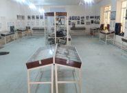 ۱۰۵ اثر جدید در موزه آموزش و پرورش مراغه به نمایش درآمد