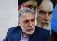 دکتر مهران صمدی رئیس قرارگاه احیاء بینش امر به معروف شد