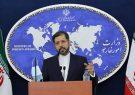 خطیبزاده: گفتوگوهای وین انجام خواهد شد/حملات شب گذشته به پنجشیر به اشد وجه محکوم است