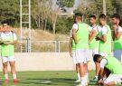 تراکتور با ۱۶ بازیکن راهی قطر میشود