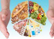 امنیت غذایی با اصلاح الگوی مصرف تحقق مییابد