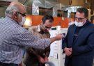 بانک اطلاعات قطعهسازان گمنام کشور در تبریز تهیه میشود