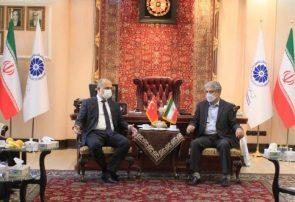 مهمترین مشکل تجارت بین ایران و ترکیه، نقل و انتقال پول است