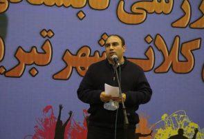 مدارس ورزشی شهرداری تبریز، سکوی پرتاب استعدادهای ورزشی شهر