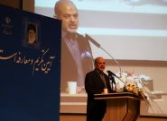 تبریز نقطه اتکای فرهنگی برای کشورهای همجوار است