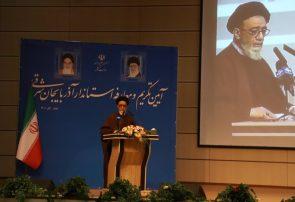 استاندار جدید آذربایجانشرقی در روزهای سخت در کنار مردم بوده است