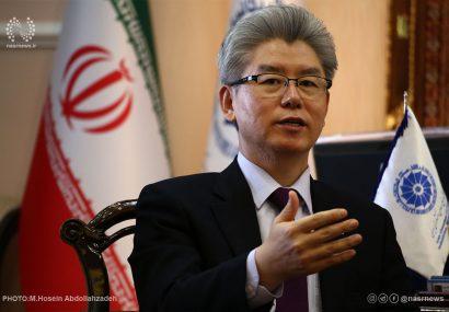 تبریز دروازه قفقاز و اروپا است/ به دنبال راه حل برای حضور و همکاری مجدد با ایران هستیم