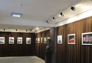 سفر اربعین با دو نمایشگاه عکس در تبریز
