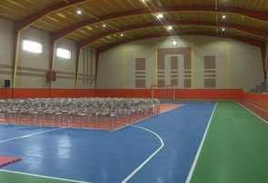 ۳۰۰ میلیارد تومان طرح ورزشی در هفته تربیت بدنی بهرهبرداری میشود