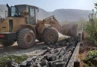 گشتهای کنترل ساختوساز غیرمجاز در تبریز راهاندازی شد