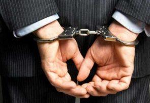 رییس یکی از ادارات آذرشهر بازداشت شد