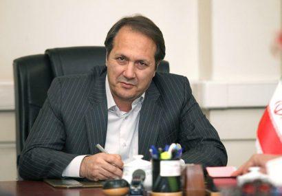 حکم جدید برای مدیر عامل آب منطقه ای آذربایجان شرقی