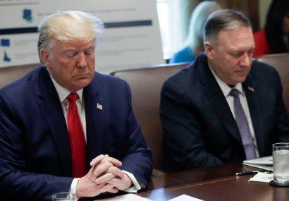 کارزار فشار حداکثری آمریکا نفوذ منطقهای ایران را کاهش نداد