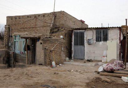 ۱۴۵۸ فقره کمک بلاعوض در مناطق زلزله زده میانه پرداخت شد