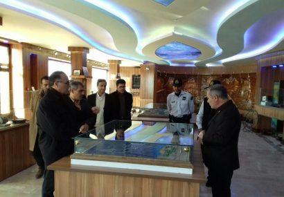 موزه دریانوردی آذربایجانشرقی به زودی افتتاح میشود
