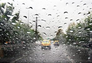 توصیههای پلیس راه آذربایجان شرقی به رانندگان در هوای بارانی