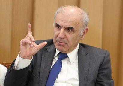 آمادگی ارمنستان برای توسعه مراودات اقتصادی با آذربایجان شرقی