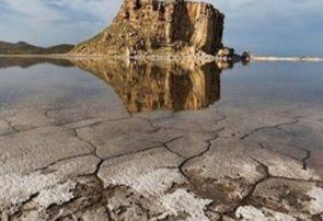 سالانه ۸۵۰ میلیون متر مکعب آب وارد دریاچه اورمیه خواهد شد