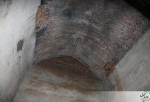 یخچال تاریخی له له بیگ (یوشاری) مرمت و ساماندهی میشود
