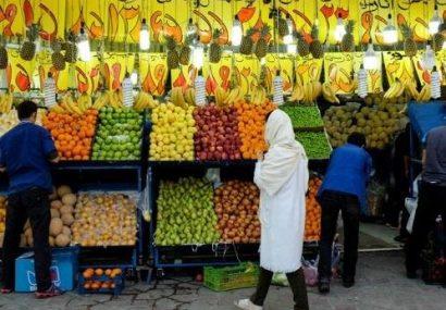 محلات منطقه ۸ تبریز صاحب جایگاه فروش میوه و ترهبار میشود
