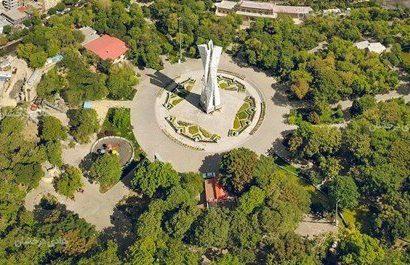 باغ گلستان با احیاء و ساماندهی به یکی از جاذبه های گردشگری تبریز تبدیل می شود