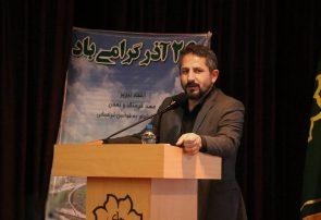 خط یک مترو تبریز با هدف توسعه حملونقل ایمن و پاک تکمیل میشود