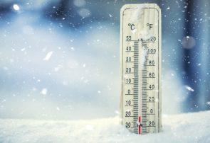 کاهش ۱۰ درجه ای دما در آذربایجانشرقی از روز شنبه