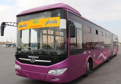 نرخ کرایه اتوبوسرانی تبریز در سال آتی ۲۵ درصد افزایش مییابد