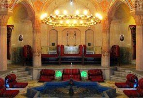 لزوم راه اندازی رستوران های سنتی در اماکن تاریخی شهر