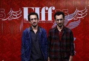 فیلم کارگردانان تبریزی به جشنواره فجر راه یافت
