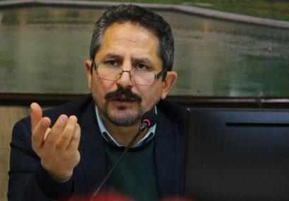 ضرورت توجه به مطالبات شهروندان توسط شهرداری های مناطق