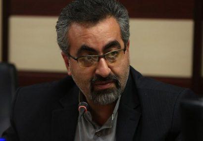 تلفات کرونا در ایران به ۵ نفر رسید