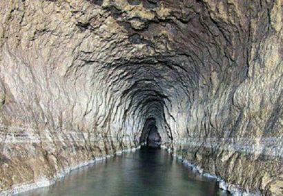 کاهش آبهای زیرزمینی در آذربایجانشرقی