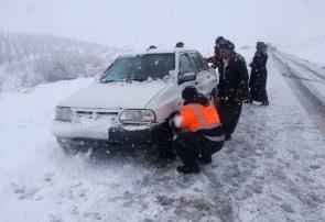 تلاش برای بازگشایی راه ۲۷۰ روستای آذربایجانشرقی ادامه دارد