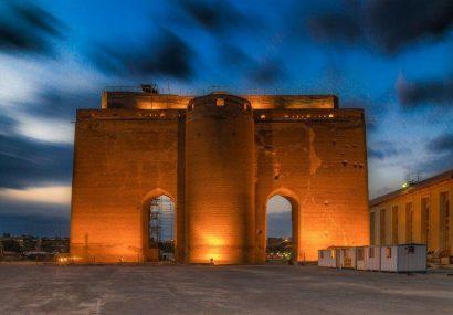 مرمت آثار تاریخی؛ نیاز امروز، پشتوانه فردا