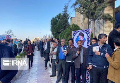 همه شعب اخذ رای آذربایجانشرقی به دستگاه احراز هویت مجهزند