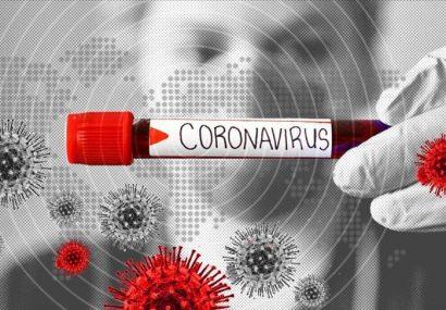 نتیجه آزمایش کرونای ۲ نفر در آذربایجانشرقی مثبت است