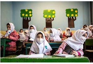 هنوز تصمیمی برای تعطیلی مدارس استان تا پایان سال، اتخاذ نشده است