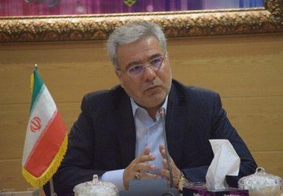 فرایند اخذ رای در شهرستان تبریز با آرامش در حال انجام است