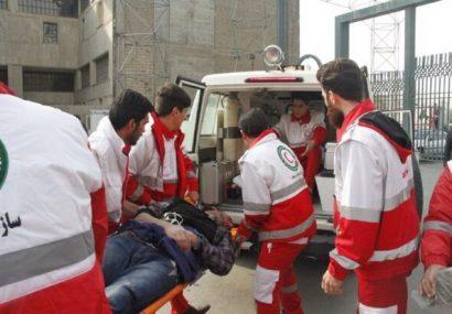 نیروهای هلال احمرآذربایجان شرقی به مناطق زلزله زده قطوراعزام شدند