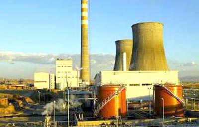 نیروگاه حرارتی تبریز ملزم به حذف سوخت مازوت تا ۲۴ ساعت آینده شد