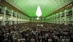 نماز جمعه تبریز این هفته برگزار نمیشود
