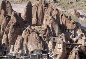 ممنوعیت سفر به روستای گردشگری کندوان