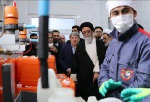 امام جمعه تبریز: دستگاههای نظارتی در موضوع کمبود ماسک ورود کنند