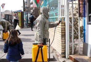 اعتبار ۱۰ میلیارد تومانی شهرداری تبریز برای مقابله با کرونا