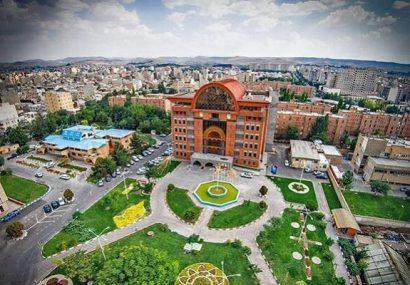 بودجه سال ۹۹ شهرداری تبریز تصویب شد