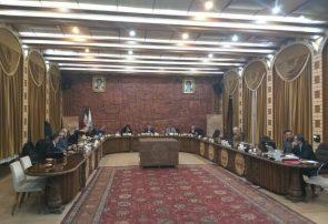 جلسه فوقالعاده شورای شهر تبریز برای رفع نگرانیهای عمومی تشکیل میشود